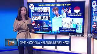 Baixar Demam Corona Melanda Negeri K-Pop