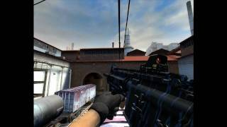 CS:S | Aimable M4 Pack