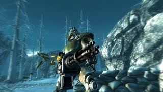 Fallout: Brotherhood Archives - Power Armor