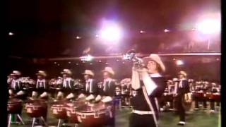 DCI 1975 - The Madison Scouts -