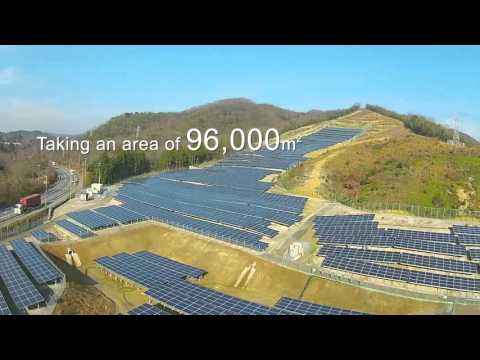 Delta Ako Energy Park