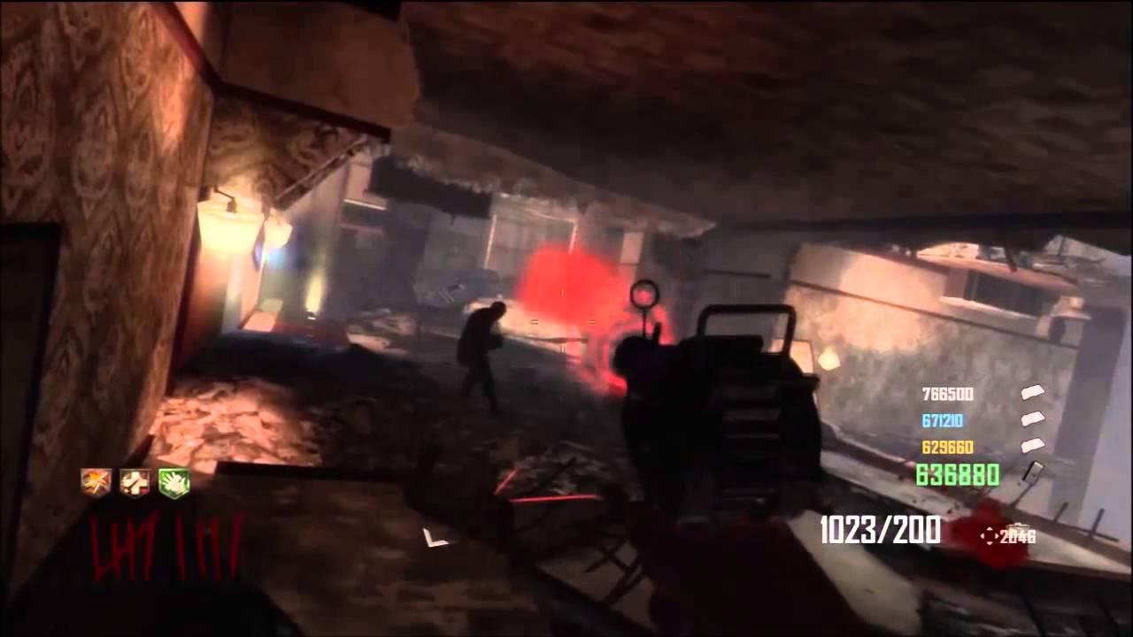 black ops 2 zombies hacks