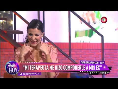 ¡Mano A Mano Con Andrea Rincón!