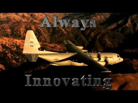 U.S. Air Force Heritage Video
