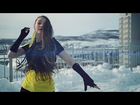 Omen (Electro-Industrial Rock) // Industrial Dance Music Video