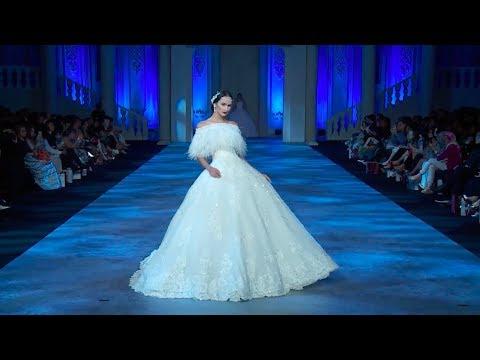 Sebastian Red & Sebastian Sposa Bridal Couture 2016