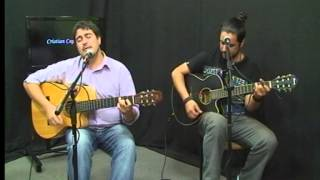 Cristian Capurelli - El tímido - Concierto en De Coplas y Viajeros