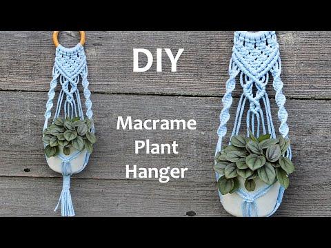 diy-macrame-plant-hanger-|-macrame-plant-hanger-tutorial-|-macrame-wall-hanging-tutorial