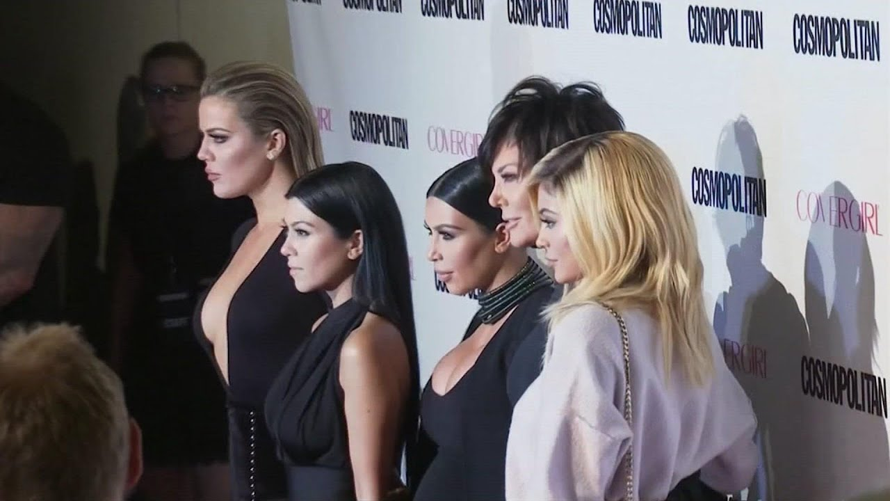 'Keeping Up With the Kardashians' will end in 2021