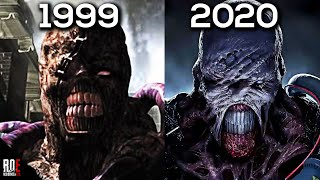 RESIDENT EVIL 3: REMAKE || CONFIRMED! | FIRST LOOK at NEMESIS