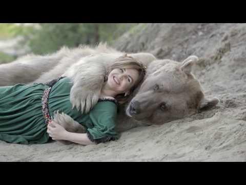 Хорошие, смешные, добрые медведи! Лучшая подборка приколов про мишек!