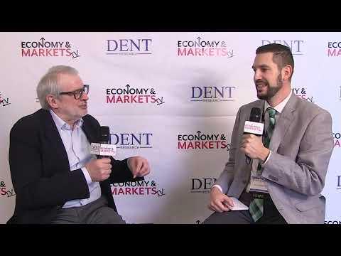 David Stockman on the Economy's Next Big Disruption