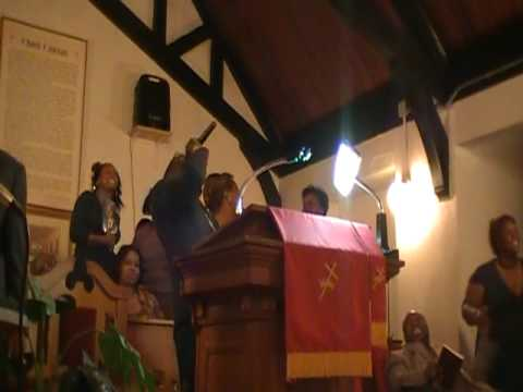 Rev Jasper Williams Im Black And Im Proud