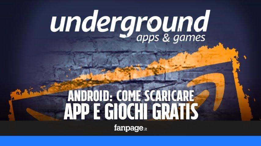 Scaricare Gratis App E Giochi Android Youtube