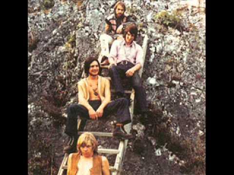 PACIFIC SOUND-LP Forget Your Dream! (Splendid 1972).wmv