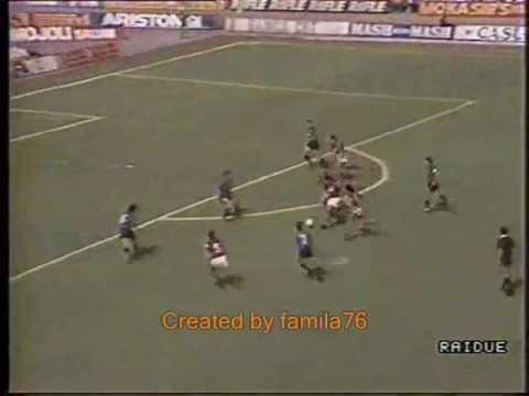 Torino Calcio-Inter 2-0 (Skoro,Muller) del 18-06-1989 parte 1/2