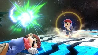 Top 10 PK Flashes - Super Smash Bros for Wii U