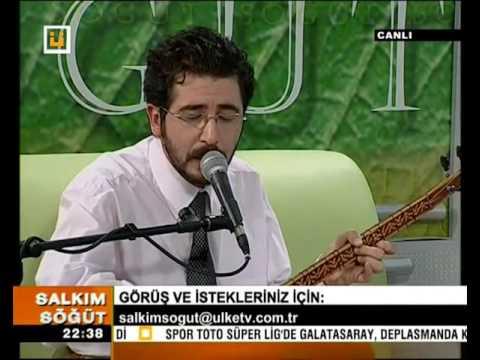 Erkan Canakçı- Çorumlu Sefil Ali,den bir Deyiş (Fatiha Yorumu)