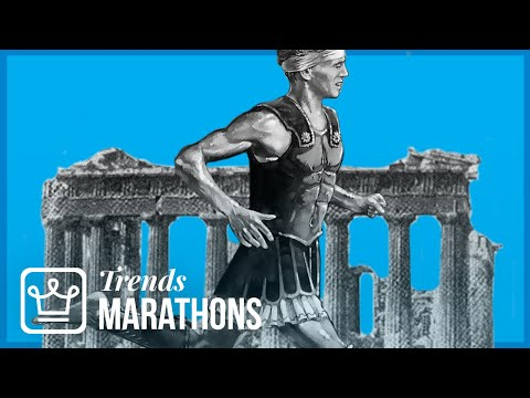 How MARATHONS Became a Multi Billion Dollar Industry