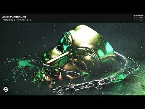 Nicky Romero - Toulouse (2020 Edit)