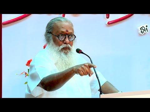 Writer Balakumaran speech on Guru Darisanam in Coimbatore