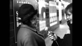 Jag är nyfken - gul (1967)