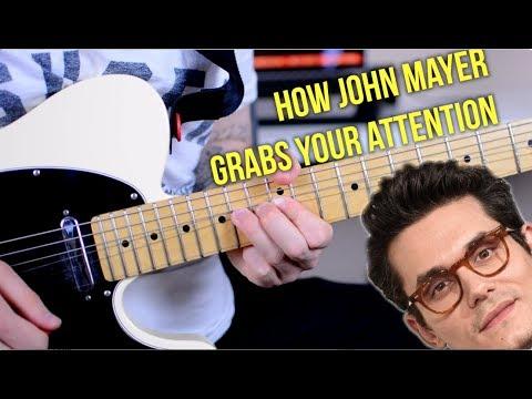The John Mayer 7th...