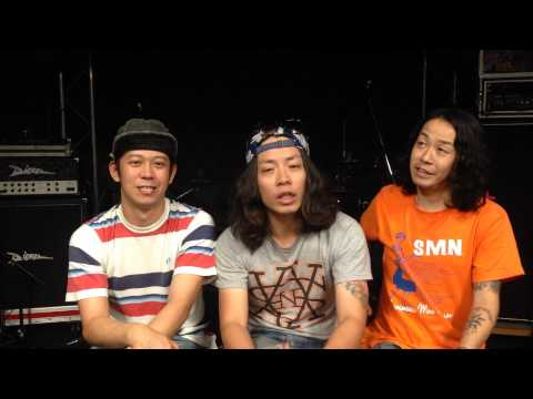 S.M.N. コメント動画