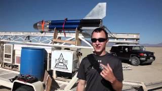 Mavericks Civilian Space Foundation Google NexusOne PhoneSAT Flight Documentary