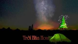 Trời Hân Hoan - Nhóm 5 Dòng Kẻ [Official Audio]