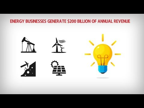 Captive Insurance for the Energy Industry
