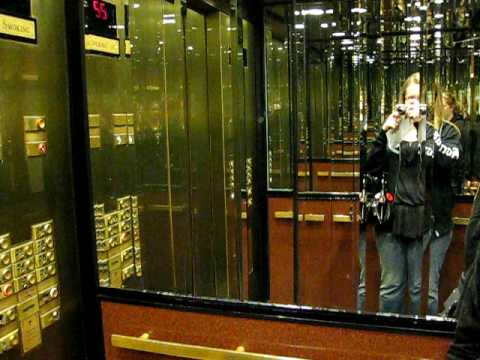 Luxor Elevator Las Vegas