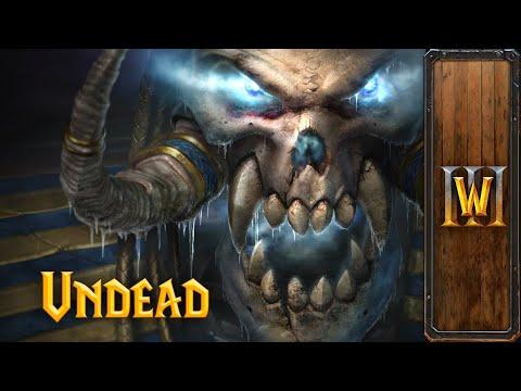 Warcraft III - Music & Ambience - Undead