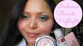 Barbara's Favorite Highlights+Swatches Thumbnail