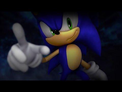Sonic Runners - Teaser Trailer