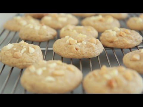 Top 10 Types of Cookies