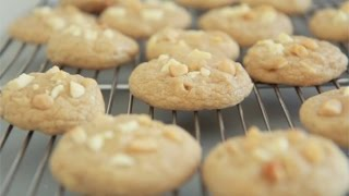 Top 10 Types of Cookies