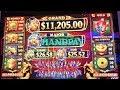 HANDPAY MAJOR JACKPOT ON DA JI DA LI @ Graton Casino | NorCal Slot Guy