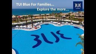 Обзор отеля TUI BLUE Palm Garden 4 часть 1