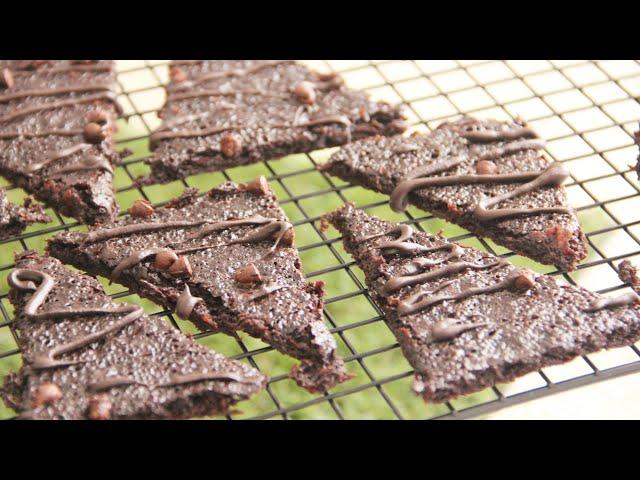 Chocolate Cracker 巧克力脆脆~Apron