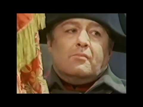 Napoleon's speech to his soldiers