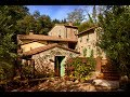 **SOLD ** €590,000 - Charming Romantic Mill - MHIT043 - House in Pistoia, Tuscany, Italy