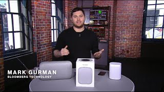 Gadgets With Gurman: Apple's HomePod Lacks Echo's Smarts, but is Ideal iPhone Music Speaker
