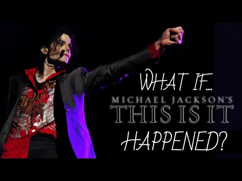 What If Michael Jackson's 'This Is It' Happened? (HIStory In The Mix Season Finale)