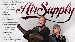 Download AirSupply❤ Best Songs   AirSupply❤ Greatest Hits Full Album