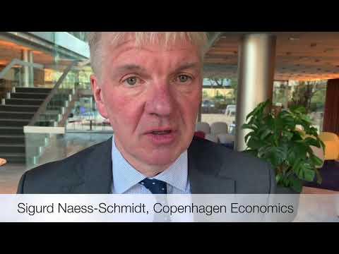 Copenhagen Economics presents its impact analysis of BaselIV