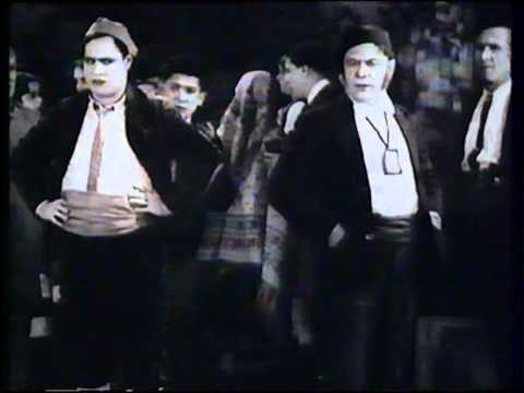Beniamino Gigli - Cavaleria Rusticana 1927 film (HIGH QUALITY)