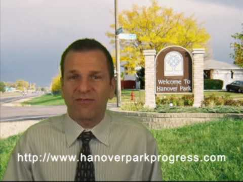 William Cannon, Candidate for Village Trustee, Hanover Park, Illinois