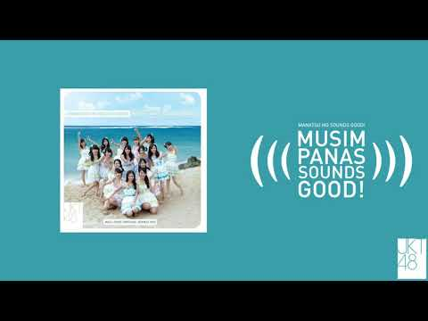 [Audio] Summer Love Sounds Good - Manatsu no Sounds Good (English Version) - JKT48