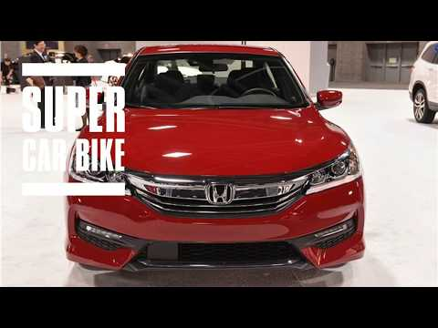 [HOT REVIEW] 2018 Honda Accord Versus the Competition Part 2